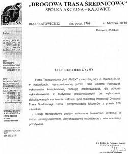 DTŚ KATOWICE